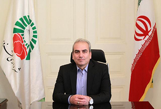 اجرای پروژههای محلهمحور در اولویت شهرداری منطقه دو قزوین
