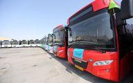 همزمان با عید غدیر 80 دستگاه اتوبوس جدید به ارزش 2250 میلیارد ریال به ناوگان اتوبوسرانی اصفهان اضافه می شود