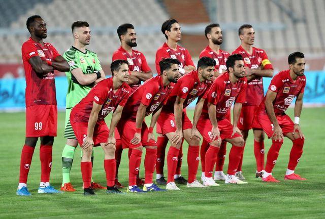 واکنش نماینده عربستان به جدایی بازیکنان پرسپولیس+ عکس