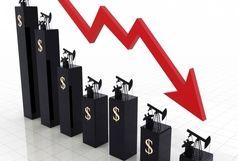 تداوم افت قیمت جهانی نفت / هر بشکه نفت خام برنت به ۶۶.۸۹ دلار رسید