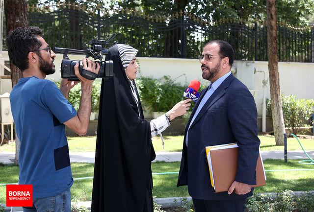 حرفهای جالب اعضای دولت روحانی در مورد تیم ملی/ کابینه فوتبالی شد