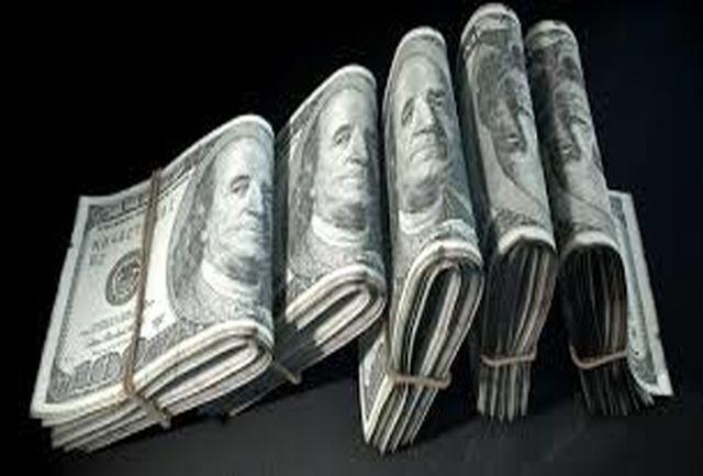 قیمت دلار شروع به ریزش کرد؟