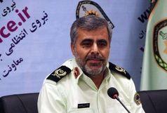هلاکت سارق مسلح در درگیری مسلحانه با پلیس زاهدان