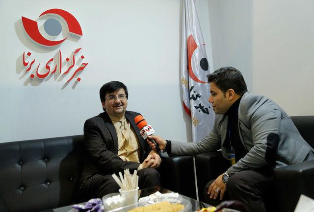 احمدی: خبرگزاری برنا عملکرد مناسبی در خبررسانی و شفافسازی داشته است