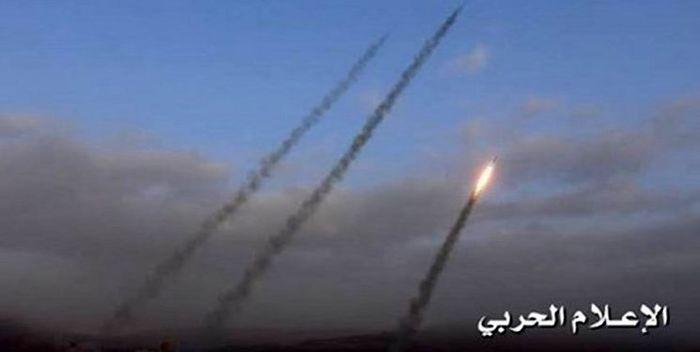 دو موشک به سمت  بغداد شلیک شد