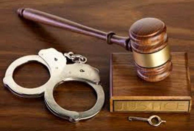 هرچه جامعه کوچکتر باشد میزان جرم کمتر است/ شفافیت در قانون مساوی با کاهش جرم/ قوانین ما بازدارنده نیستند