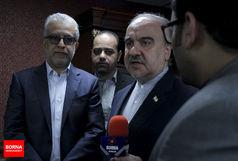 برنامههای ایران مورد حمایت کنفدراسیون فوتبال آسیا است/ ببینید