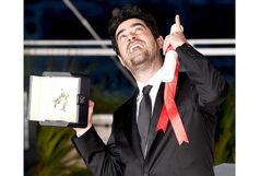 شهاب حسینی، بازیگری که نقش منفی بازی نمیکند