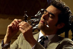 سیگار، کاراکتر تکراری سینمای ایران
