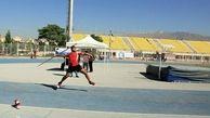 پیام تبریک نماینده مردم شهرستانهای بویراحمد، دنا و مارگون به مناسبت کسب سهمیه پارالمپیک علی پیروج