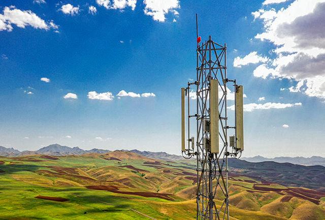 دسترسی همگانی روستاییان به اینترنت پرسرعت همراه با رومینگ ایرانسل