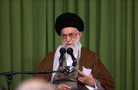گفتگوی رهبر معظم انقلاب با ملت شریف ایران فردا از شبکه خبر پخش میشود
