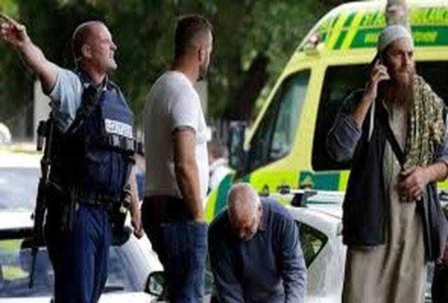 شمار تلفات حملات ترویستی در نیوزیلند به 49 تن رسید
