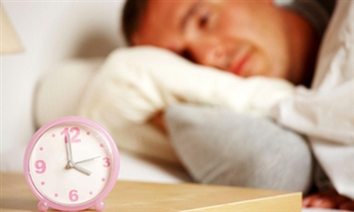 بیخوابیهای شبانه برای سلامت روان خطرناک است