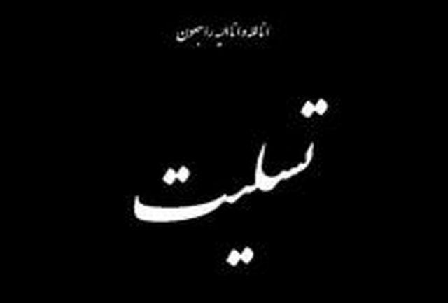 پیام تسلیت مدیرکل ورزش و جوانان آذربایجان غربی در پی حادثه تروریستی تهران