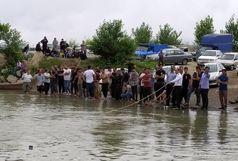 پیدا شدن جسد جوان 20 ساله در رودخانه پسیخان
