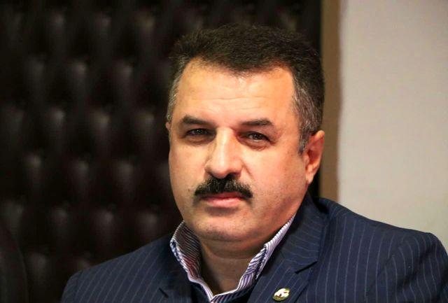 سایت استانی اهداف پروازی (تراپ) در خان ببین راه اندازی میشود