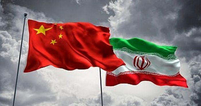 تاکید چین بر رفع تحریم تسلیحاتی ایران