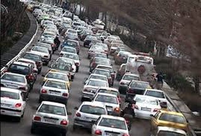 با لغو طرح زوج و فرد ترافیک در اصفهان بیداد کرد!