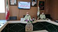 دستگیری 81 نفر اراذل و اوباش خراسان شمالی در شش ماهه اول سال جاری