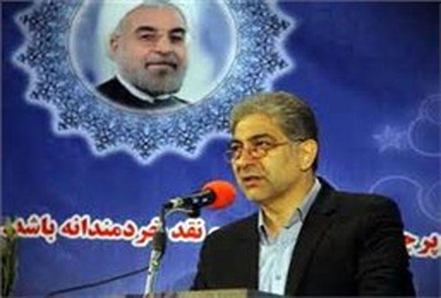 تبریز باید قطب علمی و پژوهشی منطقه شود