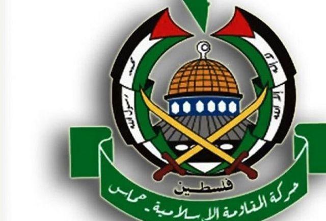 بیانیه حماس به مناسبت سالروز جنگ غزه
