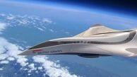 شمایل هواپیماهای مسافربری آینده چگونه است؟ + عکس