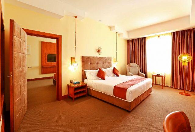هتلها اجازه افزایش قیمت ندارند