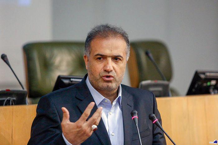 ایران به دنبال افزایش صادرات مواد لبنی و آبزی به روسیه است