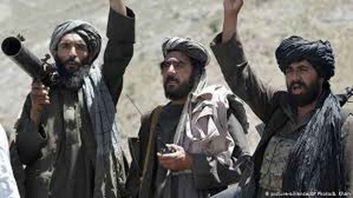عیدی طالبان در عید قربان+جزئیات