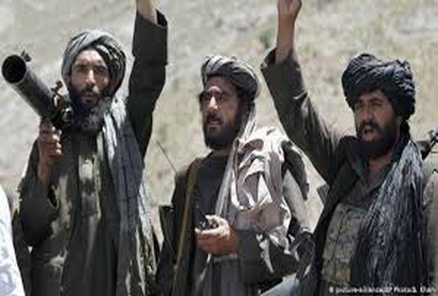 ۵۷ عضو گروه طالبان کشته شدند