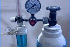 فراخوان شرکت های دانش بنیان و تولیدکننده اکسیژن ساز و مخازن اکسیژن