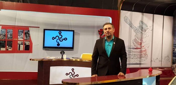 خبرگزاری برنا و انعکاسی از داوری های جشنواره فیلم فجر در رسانه ملی/ببینید
