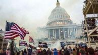 انتشار تصاویر جدید از مظنون به بمب گذاری در کنگره آمریکا