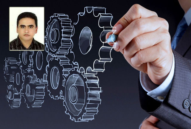 جوان یزدی دانشمند برجسته کشور در رشته مکانیک شد