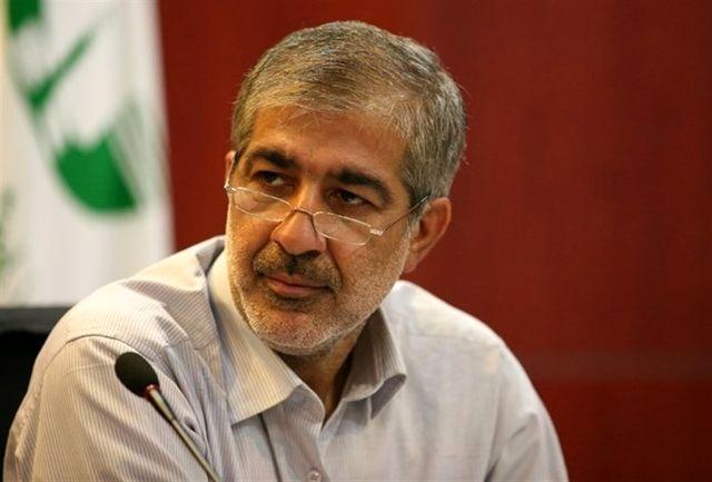 پیام نماینده مردم شرق مازندران به مناسب سالگرد سردار شهید ییلاقی