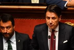 نخستوزیر ایتالیا رسماً استعفا کرد