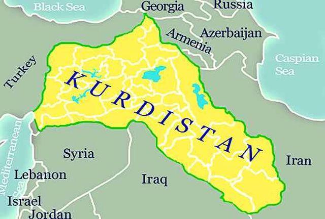 پاسخ منفی دولت اقلیم کردستان به درخواست سرلشگر باقری