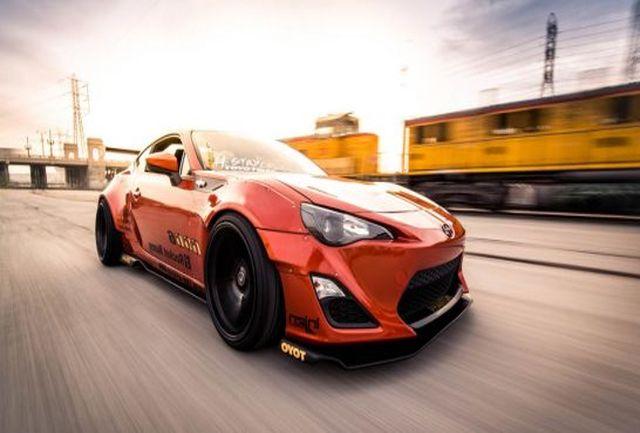 5 راه ارزان برای داشتن خودرویی سریعتر
