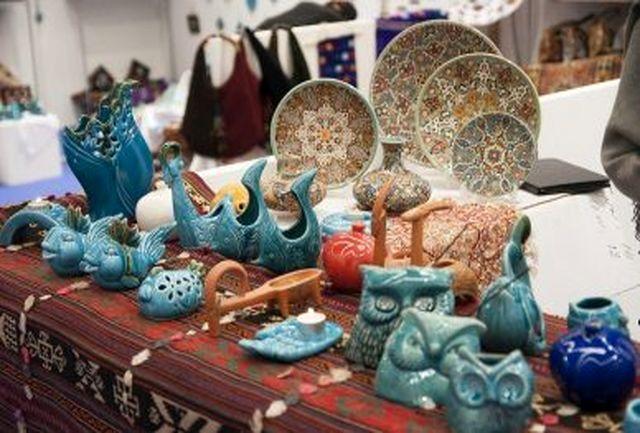 برگزاری اولین فستیوال سهماهه صنایع دستی در شوشتر