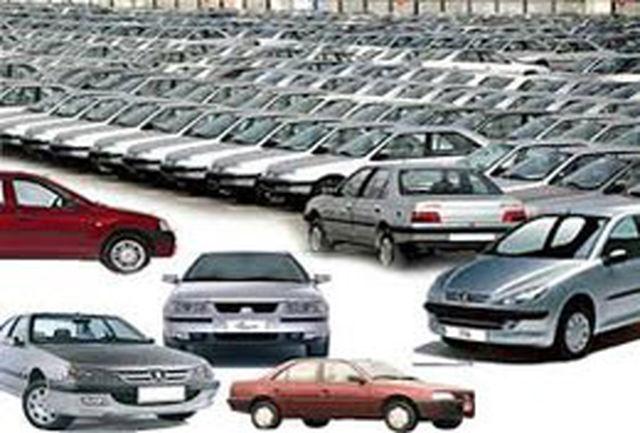 افشای علت اصلی افزایش قیمت خودرو داخلی در ایران