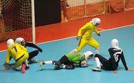 برگزاری جلسه قرعهکشی مرحله نهایی پلیآف مسابقات فوتسال بانوان