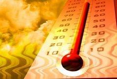 افزایش دما در شمال کشور/ وزش باد شدید در شرق ایران