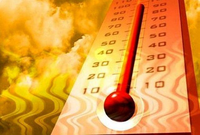 هوای کشور گرمتر میشود