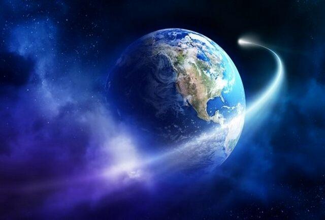 عبور یک سیارک از نزدیکی زمین در اولین روز فروردین 1400
