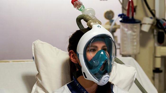 راهکار جدید اروپایی ها برای درمان کرونا+ عکس