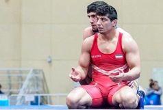 ابراهیمی در صدر برترینهای جهان در وزن 92 کیلوگرم ایستاد