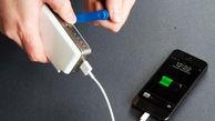 با شارژر موبایلتان را ضدعفونی کنید
