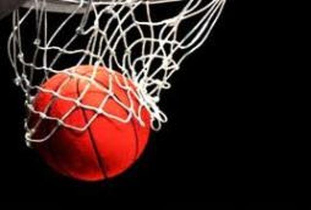 بسکتبالیستهای جوان با آمریکا همگروه شدند