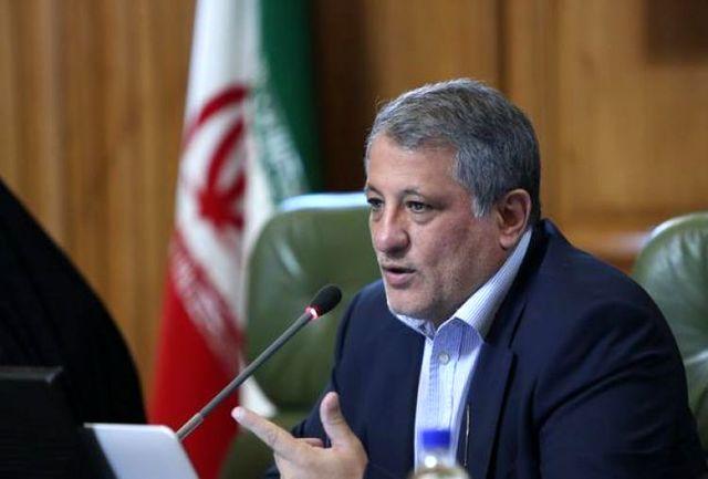 رمزگشایی محسن هاشمی از نقشههای «دولت سایه»